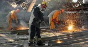 Услуги резки металлолома в Нижнем Новгороде